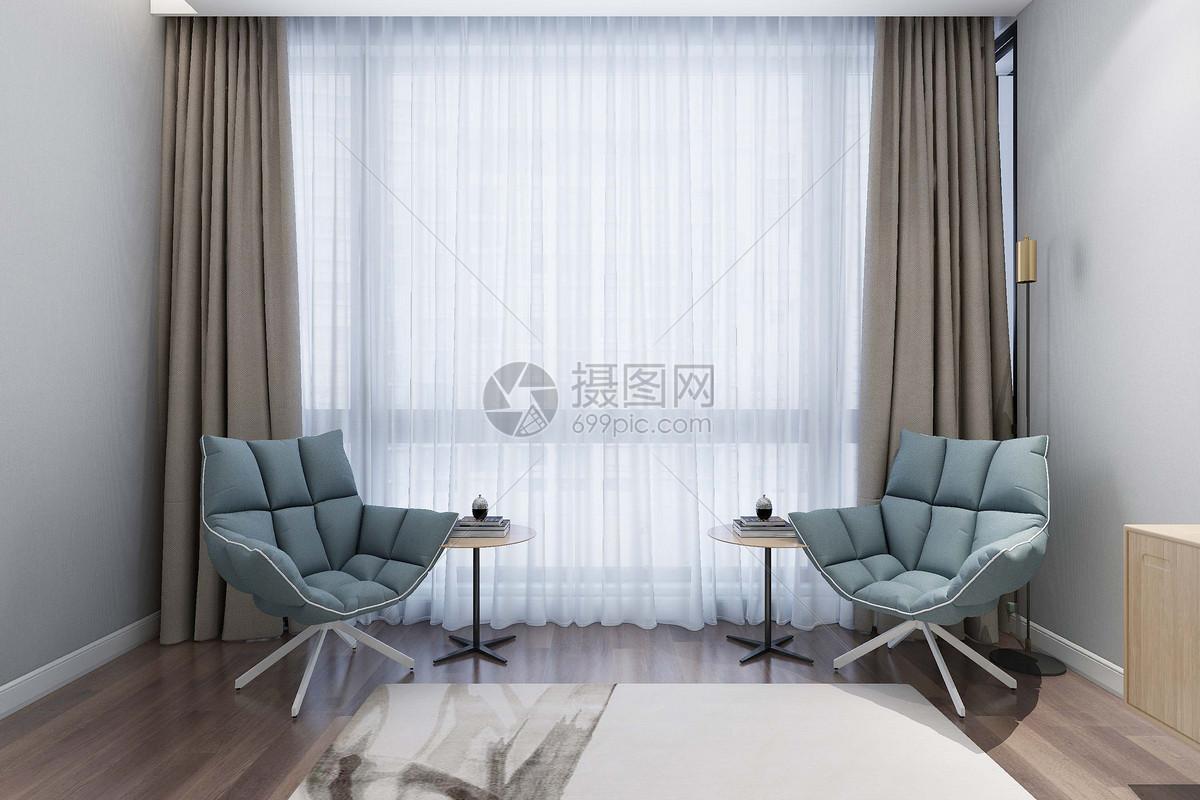 座椅橱柜组合图片