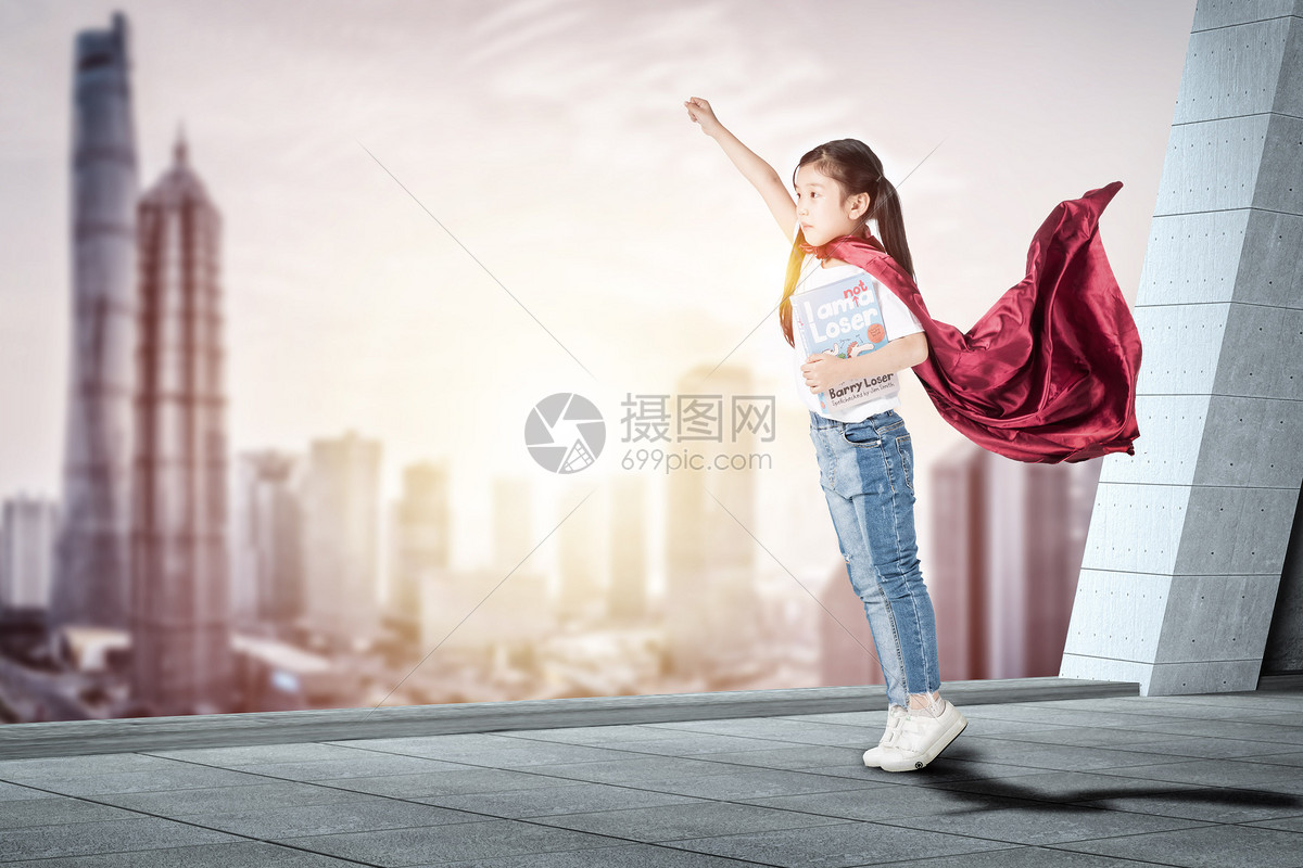 小超人图片