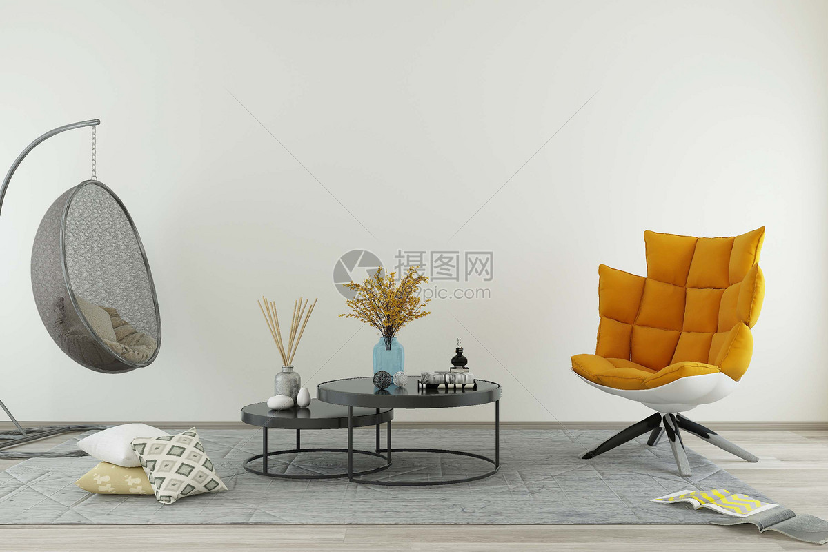 室内家居休闲图片
