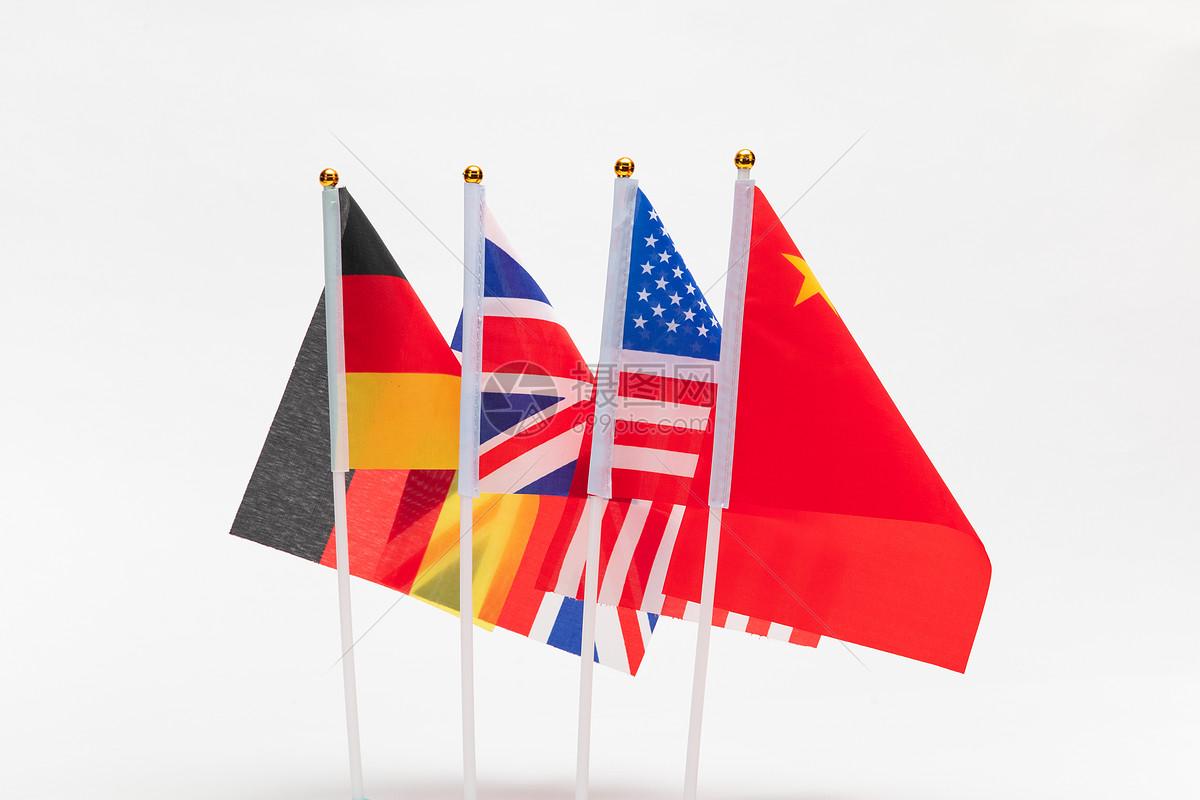 各国国旗【根据相关法律法规,国旗图案不得用于商标和广告】图片