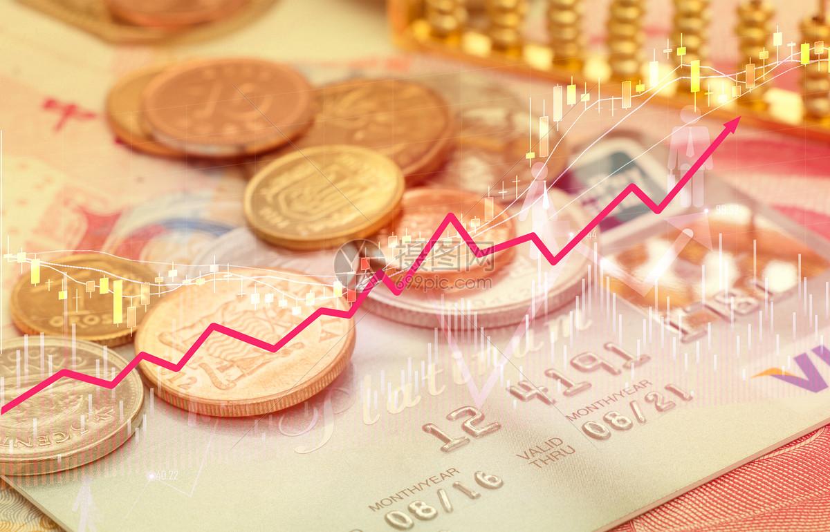 金融数据图片
