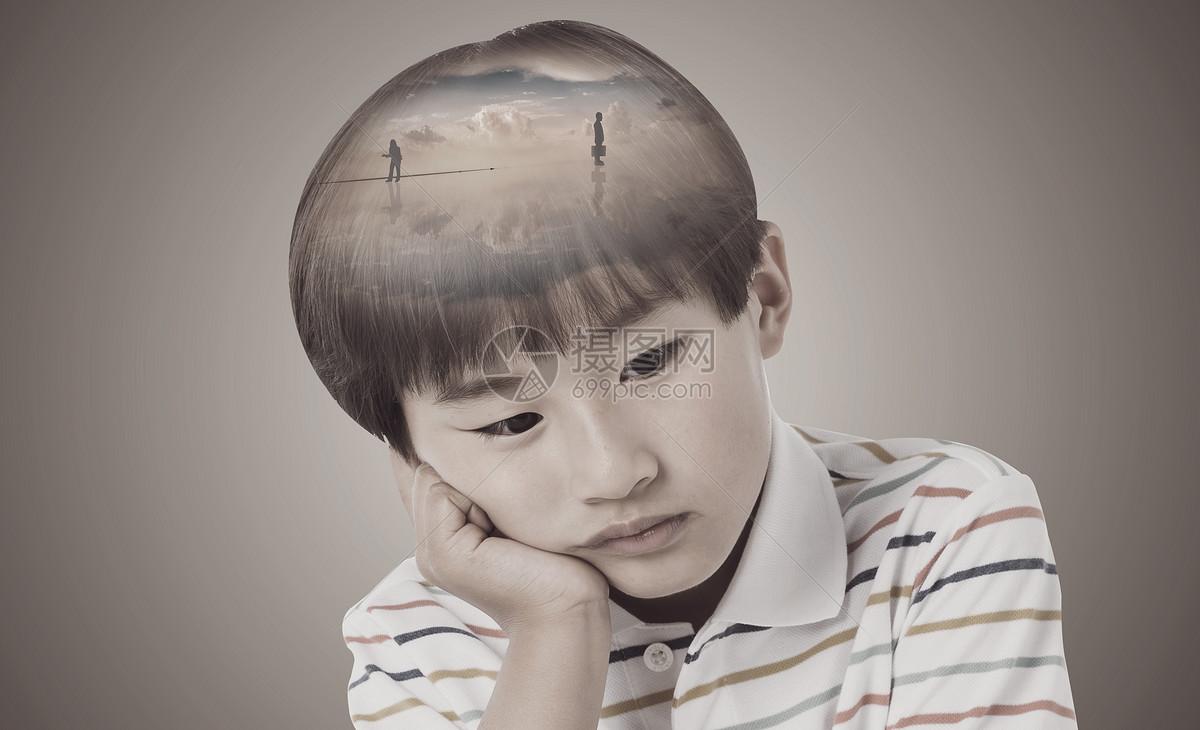情感危机图片