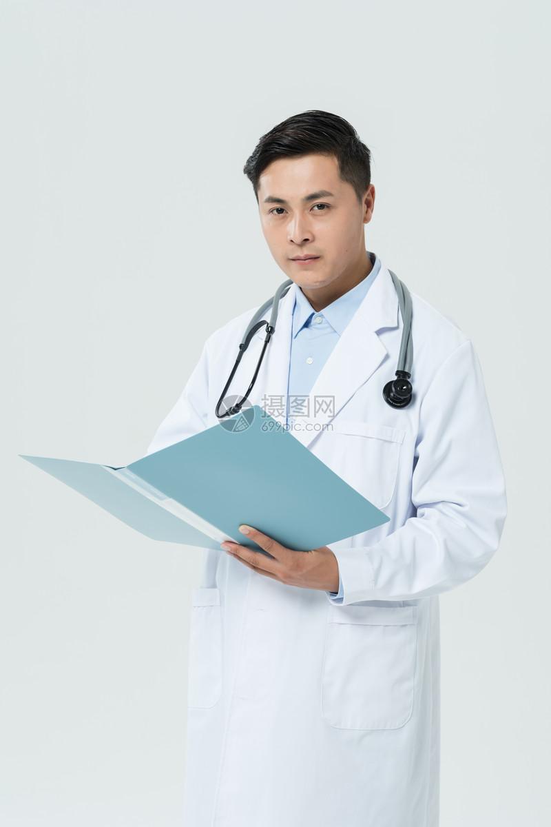 专业医生形象图片