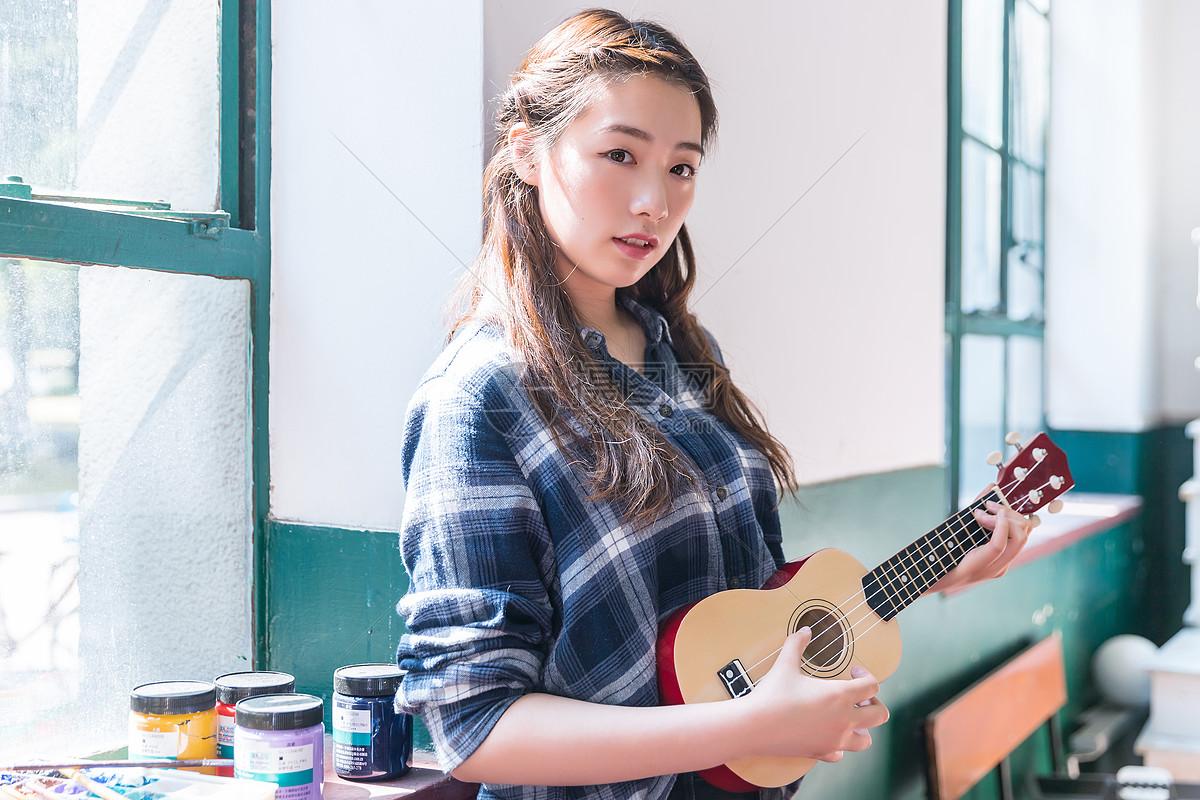 音乐文艺青年图片