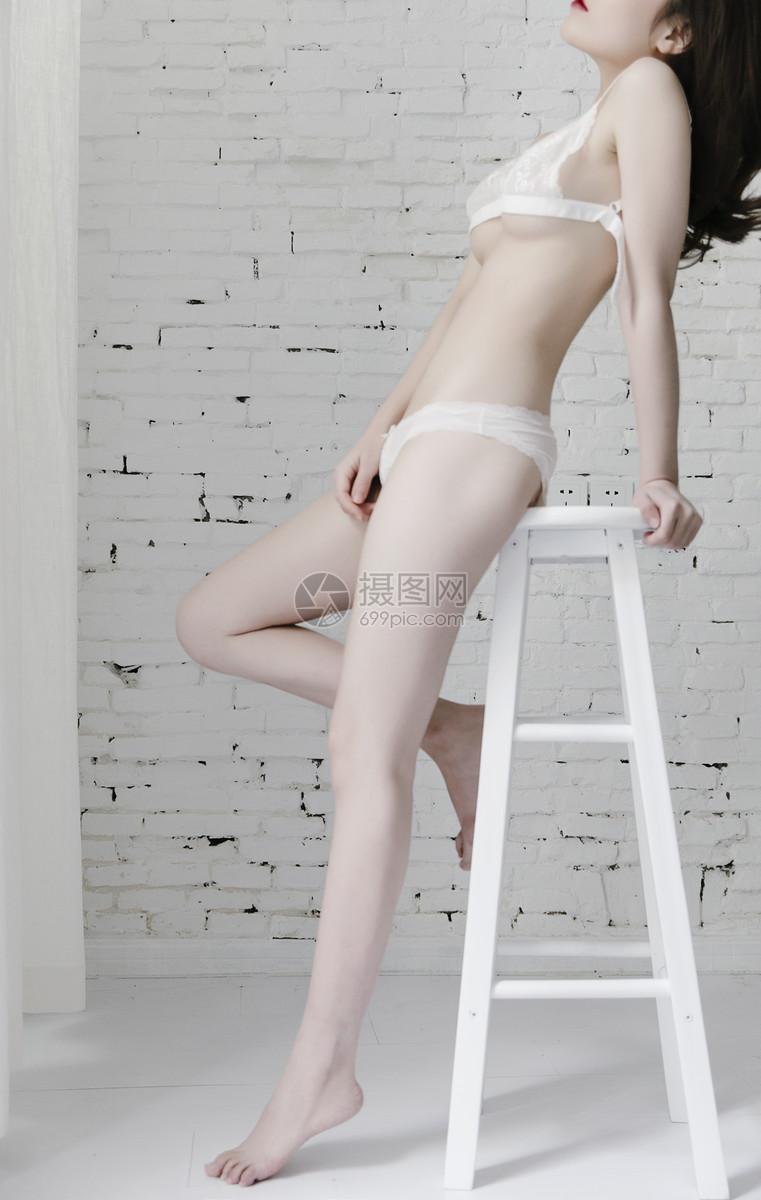 美女性感私房图片