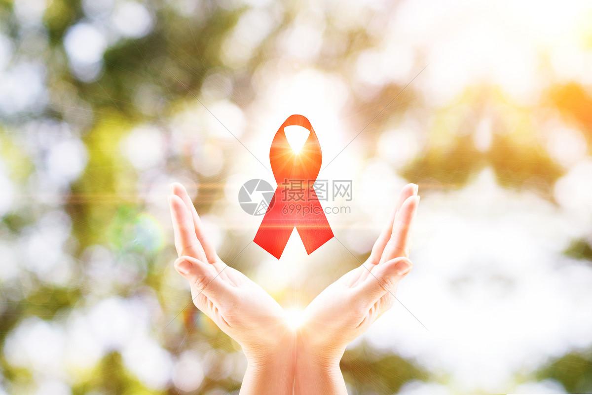 艾滋病图片