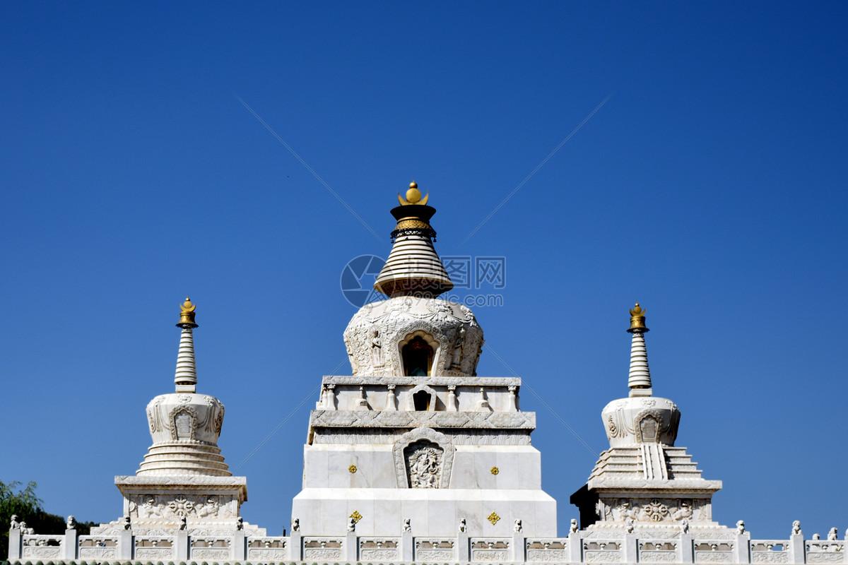 青海西宁塔尔寺图片