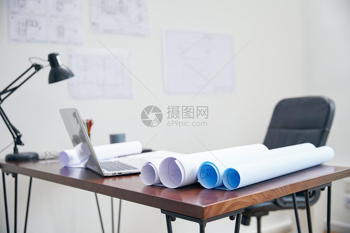 设计师办公室图片