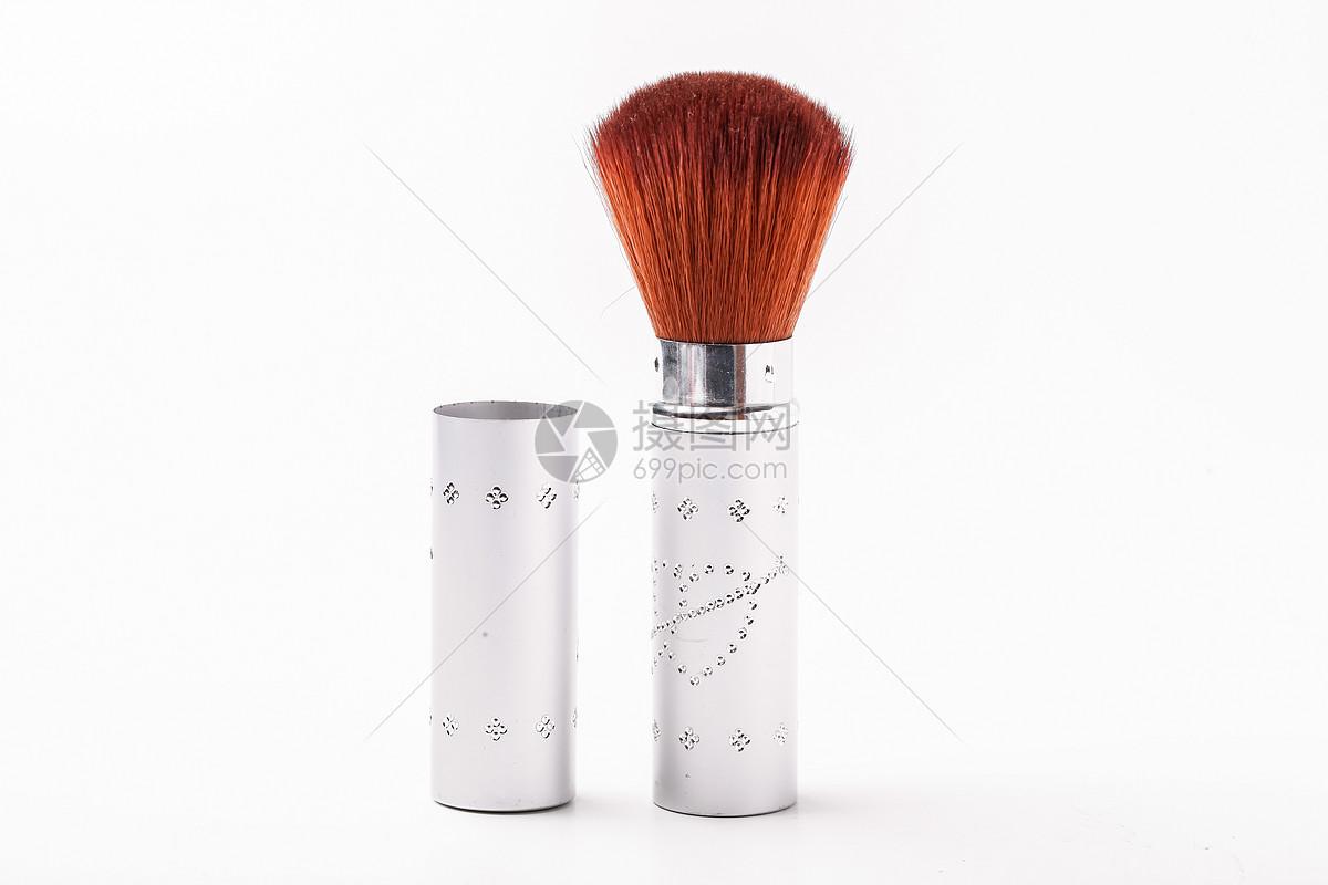 化妆刷图片