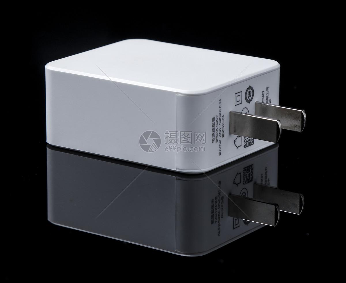 平板充电器图片