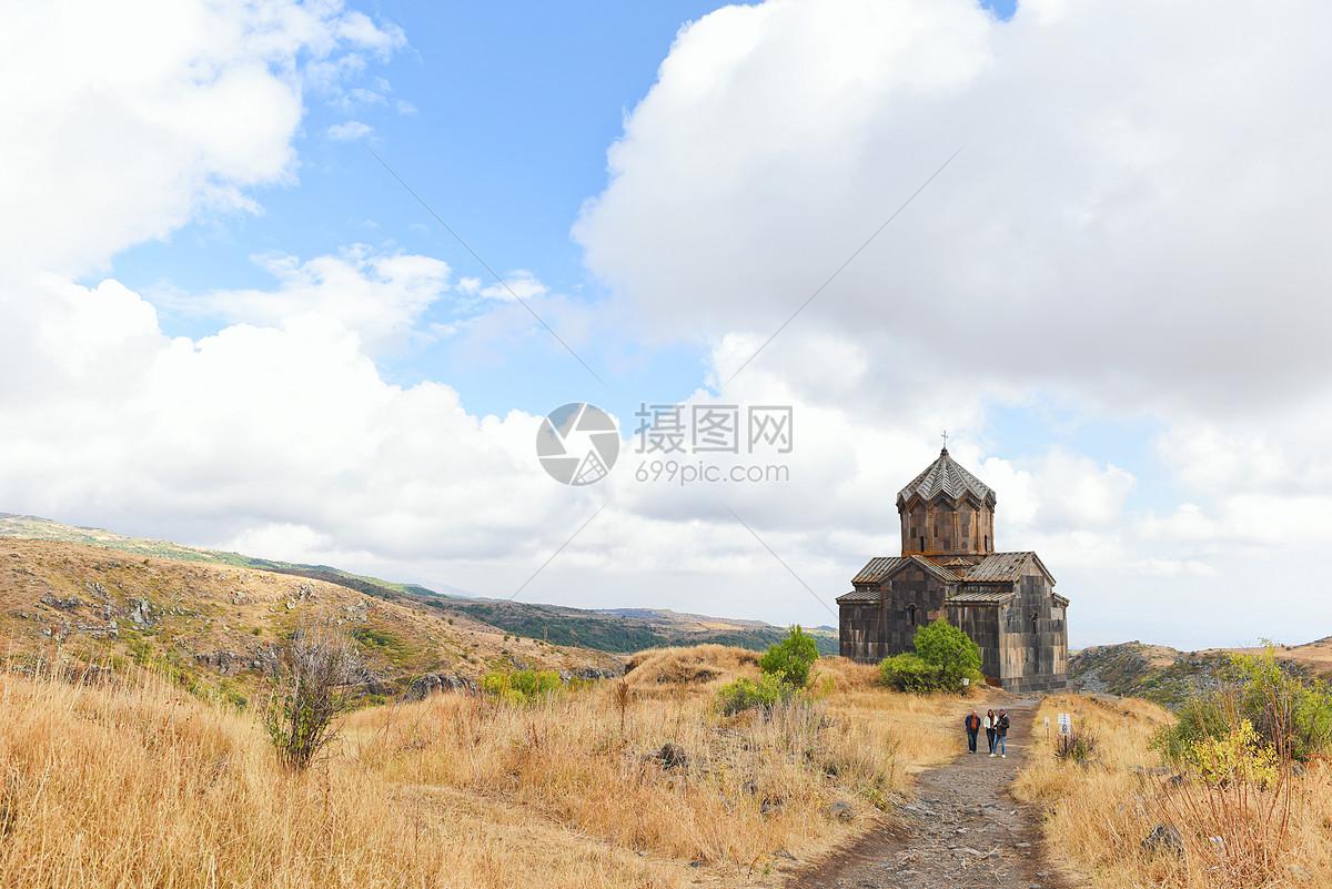 亚美尼亚修道院图片