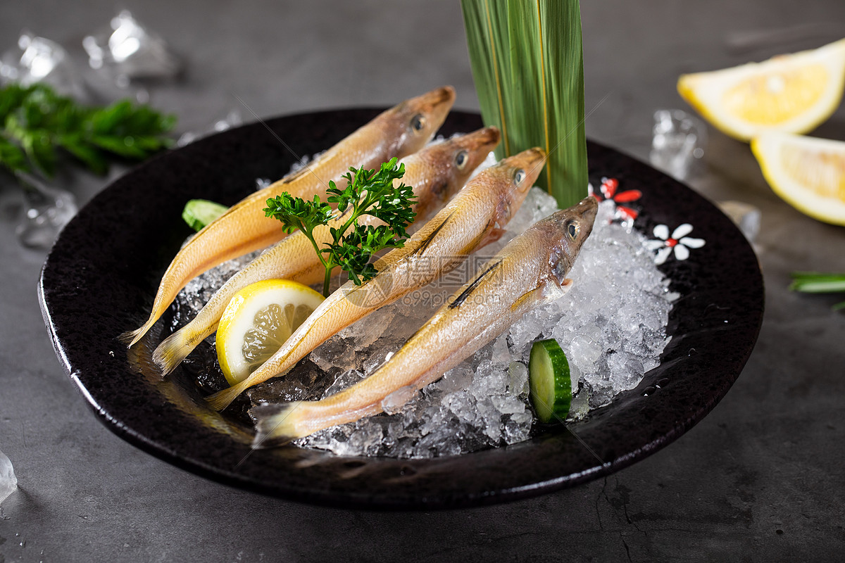 沙丁鱼图片