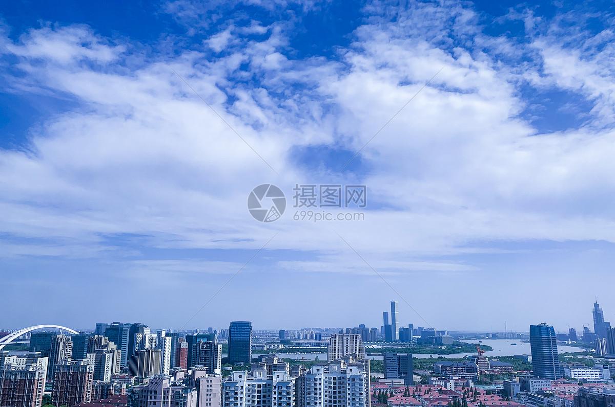 上海城市建筑图片
