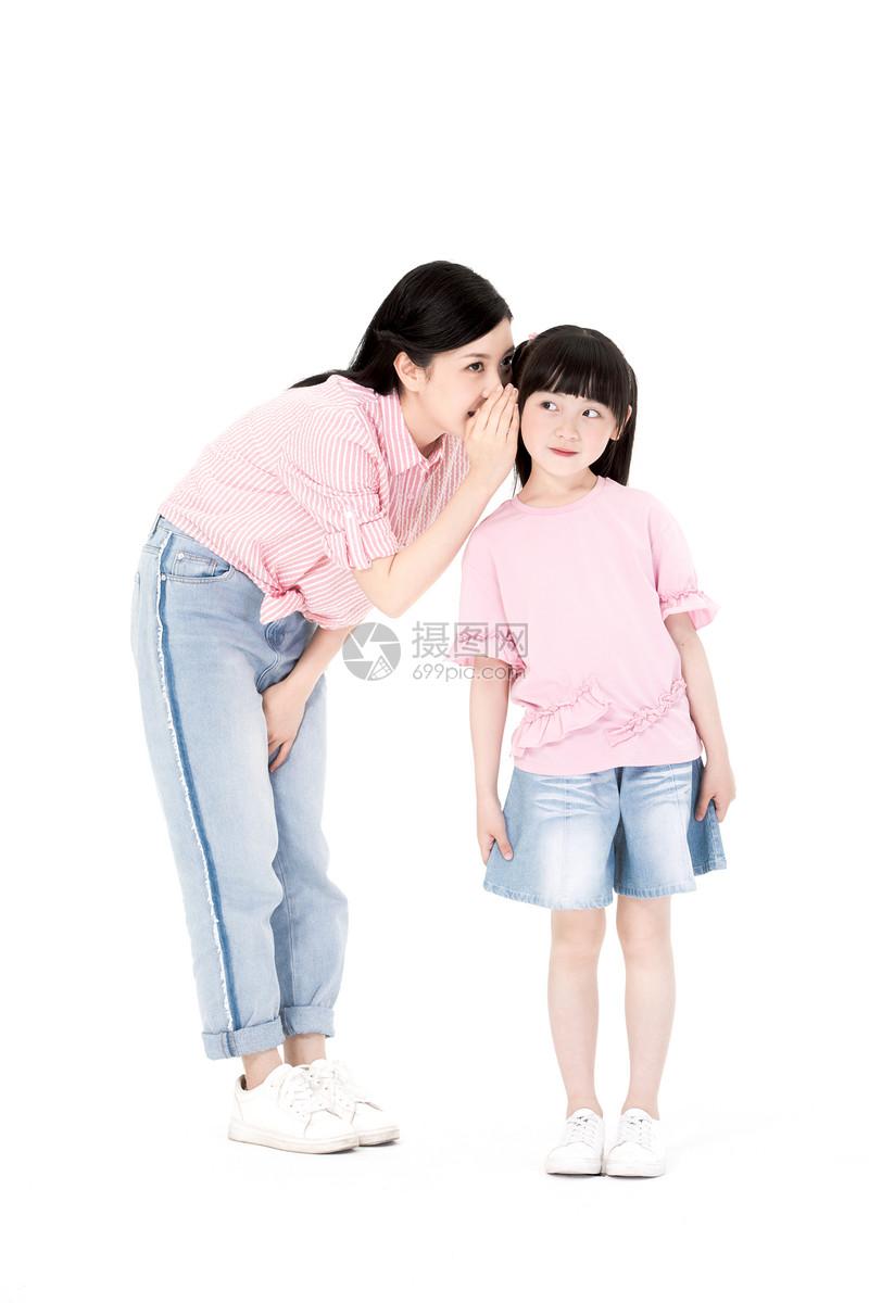 母女说悄悄话图片